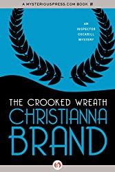 The Crooked Wreath (The Inspector Cockrill Mysteries Book 3)