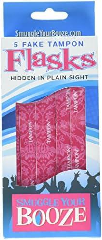 Forum Novelties Smuggle Tampon Standard product image