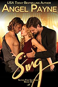 Suited for Sin: Sing by [Payne, Angel]