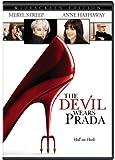 The Devil Wears Prada (Widescreen Edition)