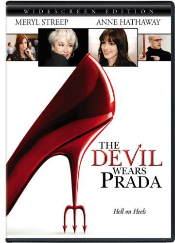 DVD : The Devil Wears Prada (Widescreen, , Dubbed, Dolby, AC-3)