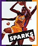 The History of the Los Angeles Sparks, Julie Nelson, 1583410147
