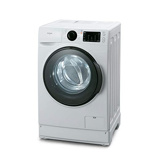 アイリスオーヤマ ドラム式洗濯機 FL81R