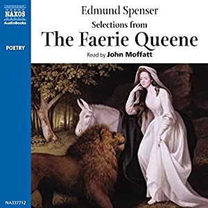 Selections from The Faerie Queene Audiobook