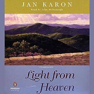 Light from Heaven Audiobook