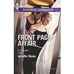 Front Page Affair: Ivy Avengers | Jennifer Morey