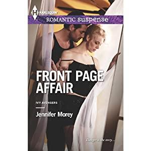 Front Page Affair Audiobook