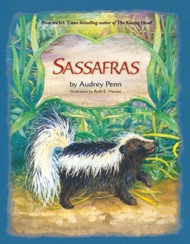 Sassafras (Serendipity Series)