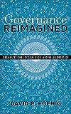#7: Governance Reimagined: Organizational Design, Risk, and Value Creation