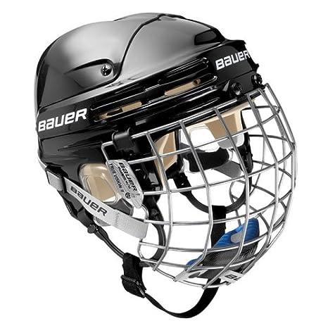 Bauer 4500Casque de Hockey Combo