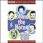 Round the Horne: Volume 6 | Kenneth Horne, more