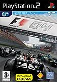 Formula One 2004 (PS2)