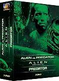 Alien Vs. Predator / Alien / Predator - Coffret 3 DVD