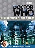 Doctor Who - Resurrection Of The Daleks [1983] [DVD]