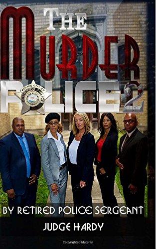 Download The Murder Police 2 (The Murder Police Series) (Volume 2) ebook