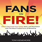 Bargain Audio Book - Fans on Fire