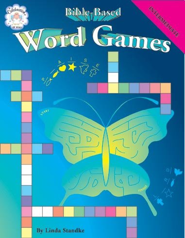 Bible-Based Word Games, Intermediate