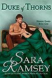 Duke of Thorns (Heiress Games Book 1)