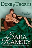Duke of Thorns (Heiress Games Book 1)