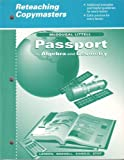 Passport to Algebra and Geometry, KANOLD, STIFF LARSON BOSWELL, 039589669X