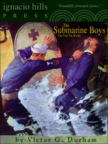 Submarine Boys: The First Six Books (Six Novels in One Volume!) ()