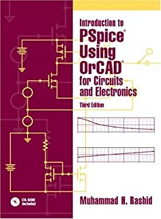OrCAD PSpice and Circuit Analysis (4th Edition): John Keown