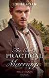 The Earl's Practical Marriage (Historical)