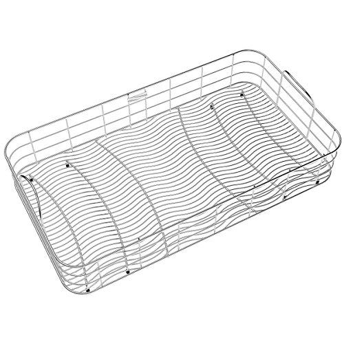 Elkay LKWRB2816SS Rinsing Basket