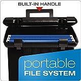 Pendaflex Portable File