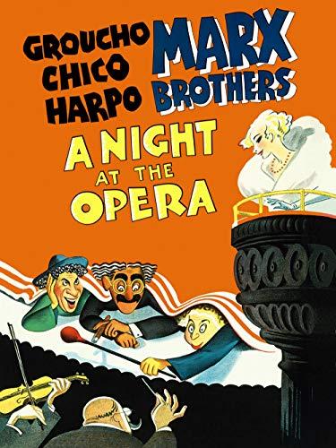 (A Night at the Opera)