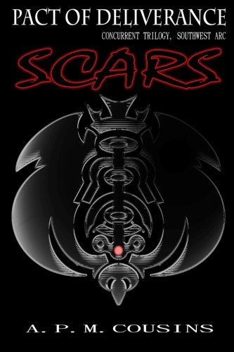 Pact of Deliverance: SCARS (Volume 1) PDF