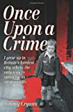 Once upon A Crime, Jimmy Cryans, 1843587602