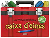 La meva primera caixa deines (Obrem i juga): Amazon.es: Susaeta ...