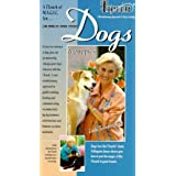 Ttouch for Dogs & Puppies