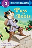Puss in Boots (Step into Reading)