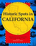Search : Historic Spots in California