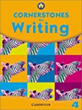 Cornerstones for Writing, Year 4, Alison Green and Janet Woods, 0521805457