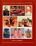 Dolls in Miniature, Evelyn Ackerman, 0912823097
