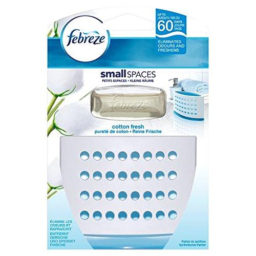 Febreze Cotton Fresh Starter Kit Air Freshener