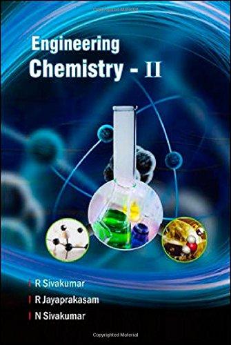 Engineering Chemistry- II (For Anna University- 2011)