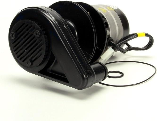 Manitowoc Ice 8251129 Water Pump, 115V, 60HZ, 1PH