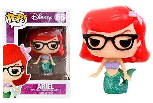 Disney Funko Pop! Nerd Ariel