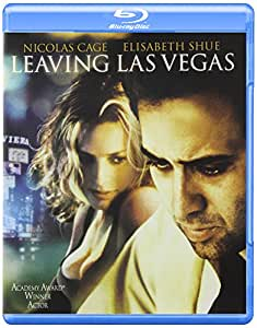 Leaving Las Vegas Blu-ray