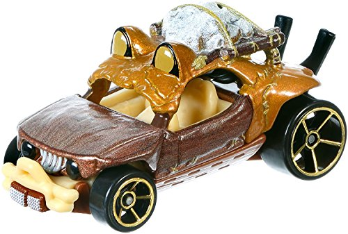 Hot Wheels Star Wars Rogue One Character Car, -