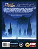 Call of Cthulhu: Horror Roleplaying in the Worlds