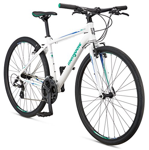 Mongoose Artery Sport 700c Wheel