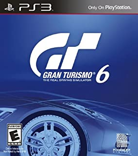 Gran Turismo 6 (B00CRL9TU2) | Amazon price tracker / tracking, Amazon price history charts, Amazon price watches, Amazon price drop alerts