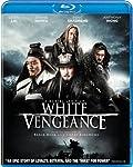 Cover Image for 'White Vengeance'