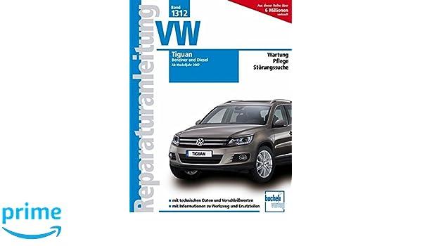 VW Tiguan: Benziner und Diesel: Amazon.es: Christoph Pandikow: Libros en idiomas extranjeros