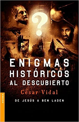 Enigmas históricos al descubierto Divulgación. Historia ...